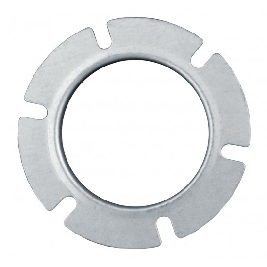 B-G Racing Horn Button Retaining Ring - Low Profile