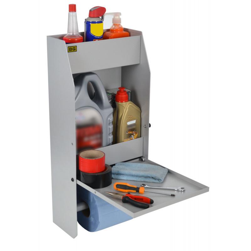 B-G Racing - Utility Cabinet - Powder Coated