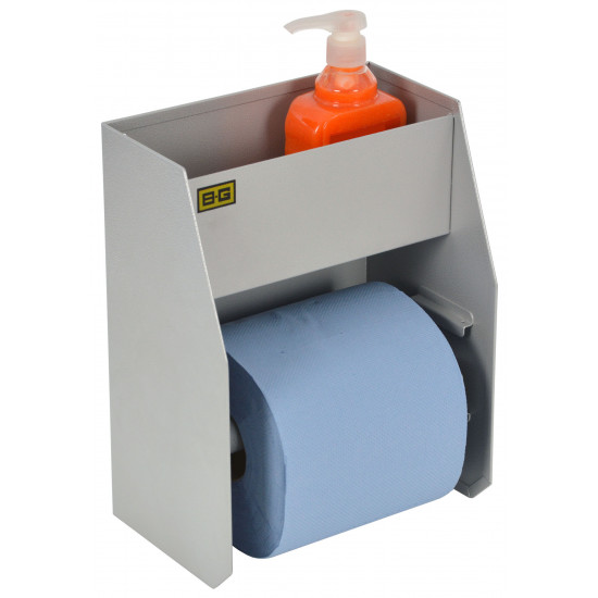 B-G Racing - Mini Hand Wash Station - Powder Coated