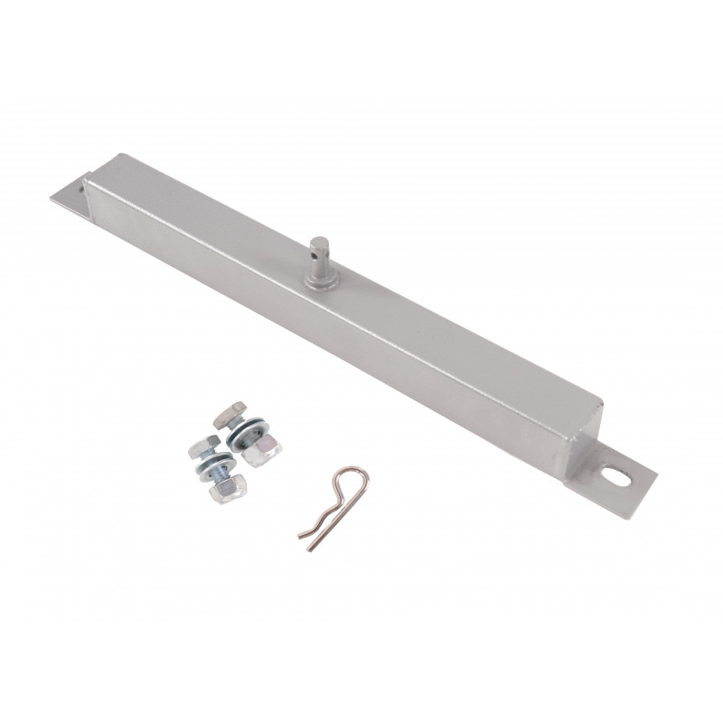 B-G Racing - Wheel and Tyre Trolley Rear Tow Frame