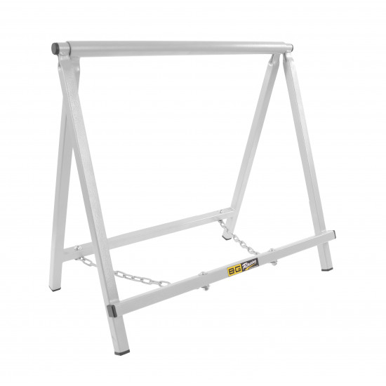 """B-G Racing - Chassis Stands - Large 18"""" - Powder Coated"""