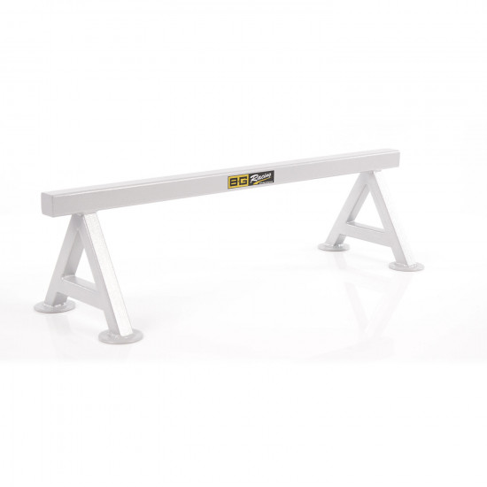 """B-G Racing - Chassis Stands - Small 6"""" - Powder Coated"""