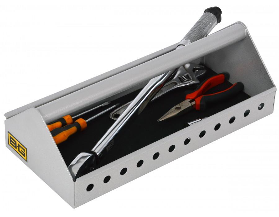 B-G Lightweight Tool Tray