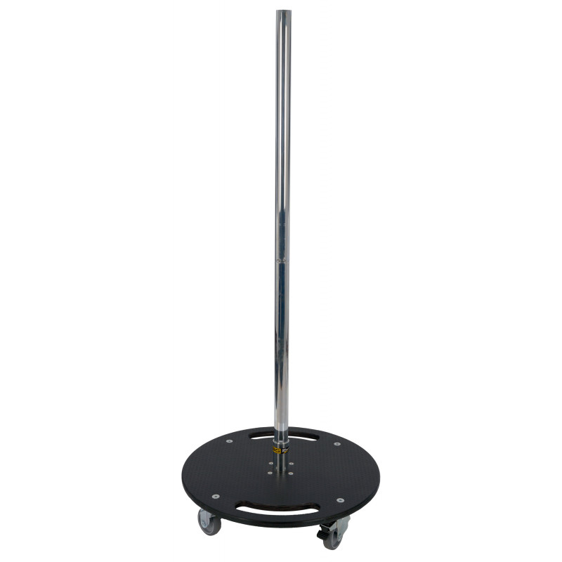 B-G Racing - Wheel & Tyre Dolly with Pole