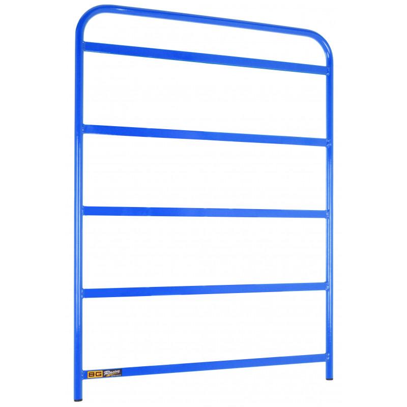 B-G Racing - Standard Blue Aluminium Pit Board