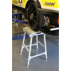 B-G Racing - Levelling Trays with Tall Leg Extension Kit (Set of 4)