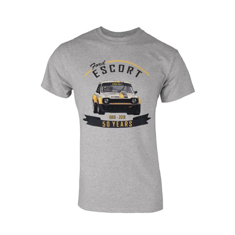 B-G Racing 50 Years Commemorative T-Shirt