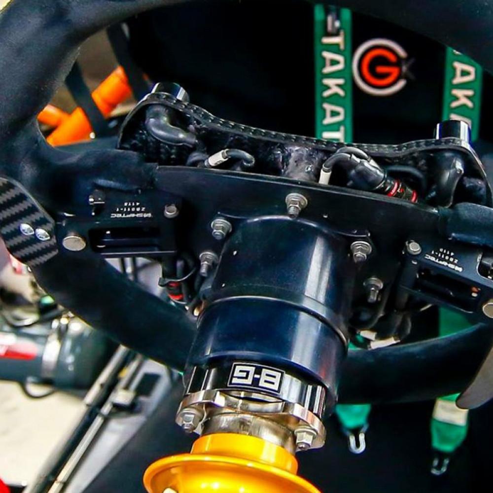 Steering Wheel Adaptors
